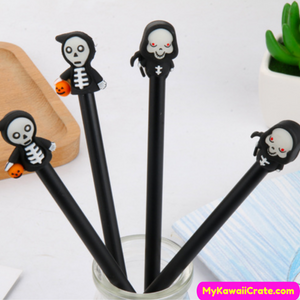 Trick or Treat pen