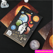 Universe Post Cards
