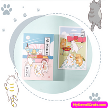 Collectible Cat Postcards