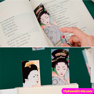 Asian Culture Stationery