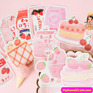 Kawaii Collectible Cards
