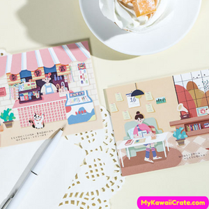Snail Mail Cards