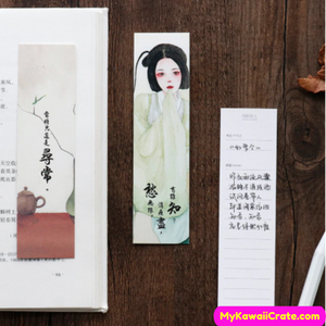 Asian Stationery