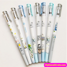 Cute Animals Pens