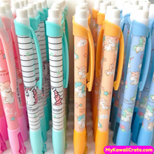3 Pc Dream Like a Unicorn Mechanical Pencils