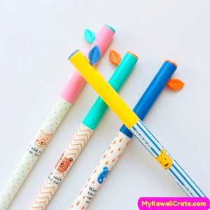 Kawaii Gel Pens