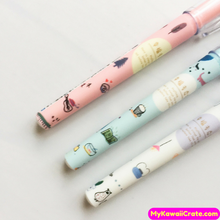 cute office pens