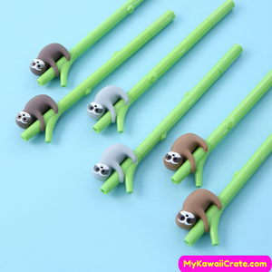 Sloth Lover Gift