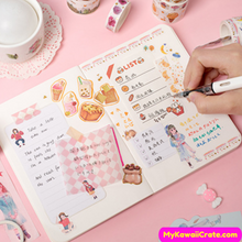 Planner Decoration Tapes