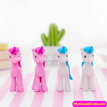 cute unicorn stationery