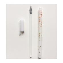 3 Pc Romantic Sakura Flower Gel Pens