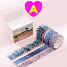 Scenery Washi Tape Set