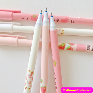 Straberry Stationery