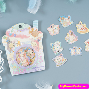 Cute Decorative Stickers