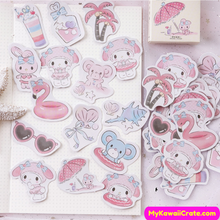 Pink Stickers