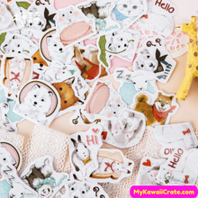 Cute Pet Stickers