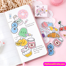 Bullet Journal Stickers