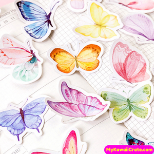 Pretty Stickers