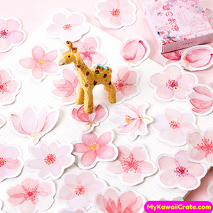 Decoupage Stickers