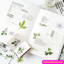 Planner Decoration Ideas