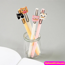 Cat Stationery