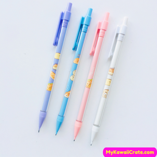 Kawaii Mechanical Pencils