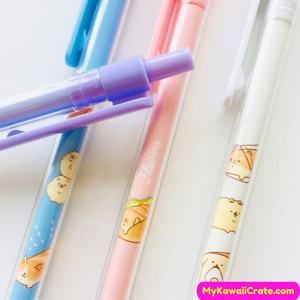 Cute Writing Supplies