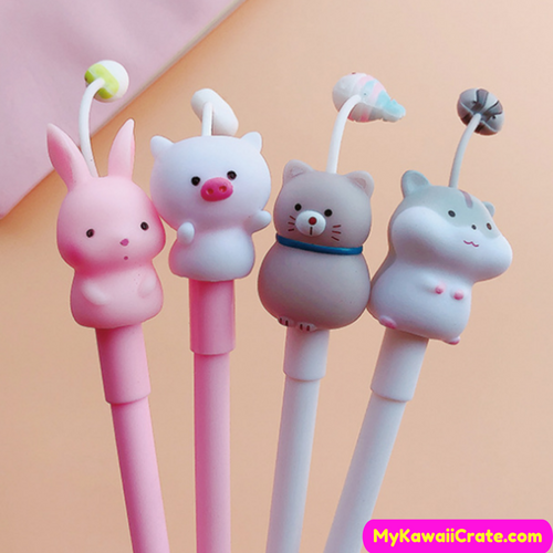 Kawaii Animals Pens