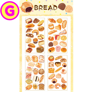 bread stickers