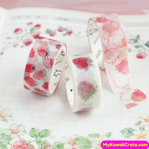 Pretty Tapes