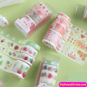Fruit Decoration Tape
