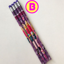 adorable writing pencils