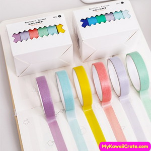 Slim Washi Tapes