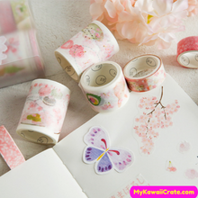 Cute Decorative Tapes