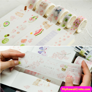 Scrapbooking Decoration