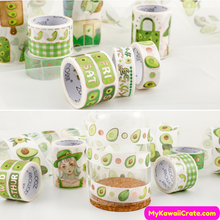 Card Making Tapes
