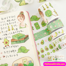 Kawaii Decorative Tapes