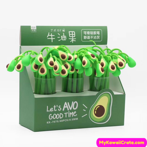 Avocado Pen