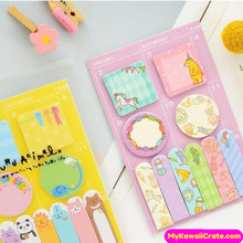 Girly Stationery