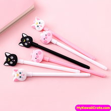 Cat Lover Pen