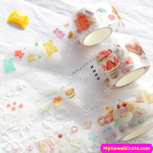 Kawaii Decorative Tape