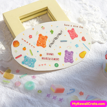 Kawaii Craft Tape