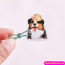 Bersene Mountain Dog Sticker