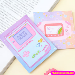 Cute Notepad