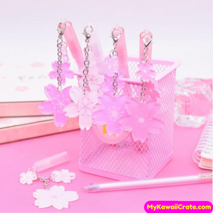 Sakura Stationery