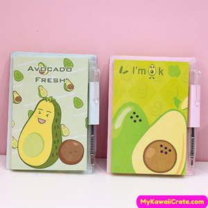 Avocado Stationery