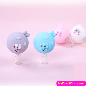 Kawaii Baby Seal Gel Pen
