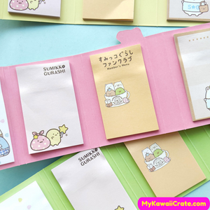 Cute Planner Notes