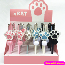 Cat Lover Stationery