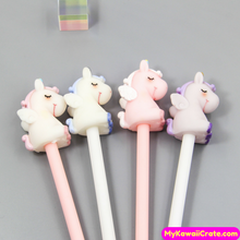 Kawaii Sweet Dream Unicorn Angel Gel Pen